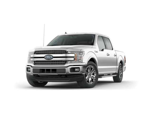 New 2019 Ford F-150 Truck SuperCrew Cab Belmont